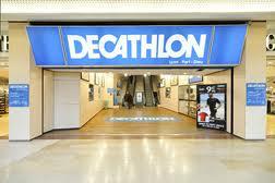 le sdlb partenaire de d cathlon part dieu sld badminton. Black Bedroom Furniture Sets. Home Design Ideas